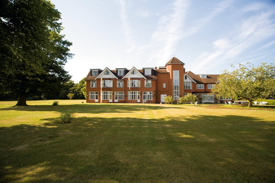 Grovefield House, Slough, Windsor