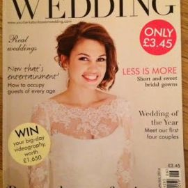Your Berks, Bucks & Oxon Wedding Magazine