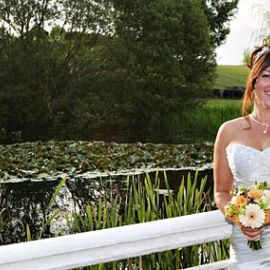 Blue Mountain Golf Club Wedding Venue in Binfield