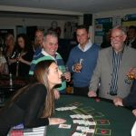 Christmas Party Casino Hire
